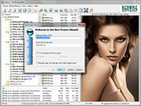 NeoDownloader Lite - download thousands of pictures with a few mouse clicks!